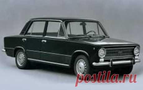 Сегодня 04 мая в 1966 году Подписан протокол об участии концерна «ФИАТ» в создании в СССР автостроительного предприятия
