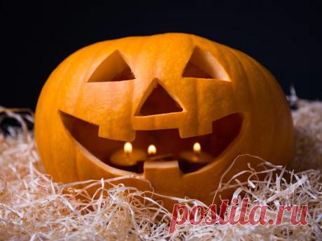 Поделки на Хэллоуин 2020 своими руками для детей: из бумаги, из подручных материалов (фото пошагово)