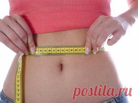 Как похудеть в талии и животе? » MEDIKFORUM.RU
