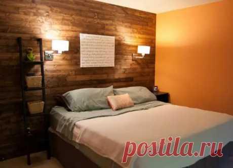 Прикроватные светильники для спальни: нюансы выбора (37 фото) - cozyblog - медиаплатформа МирТесен