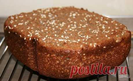 Хлеб Дюкана - пошаговый рецепт с фото на Повар.ру