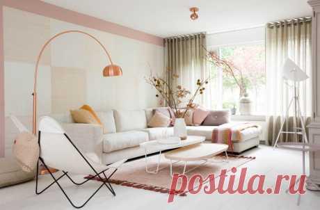 Розовый цвет в фотографиях интерьеров - как и с чем сочетать мебель и обои узнайте на сайте Stone Floor в Туле  #розовыйинтерьер#розовыйпалитрыцветов#палитрырозового#счемсочетатьрозовый#Тула#Stonefloor