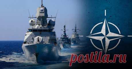 Эксперты из КНР удивились реакции России на маневры НАТО в Балтийском море | Листай.ру ✪