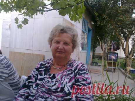 Любовь Оразбаева