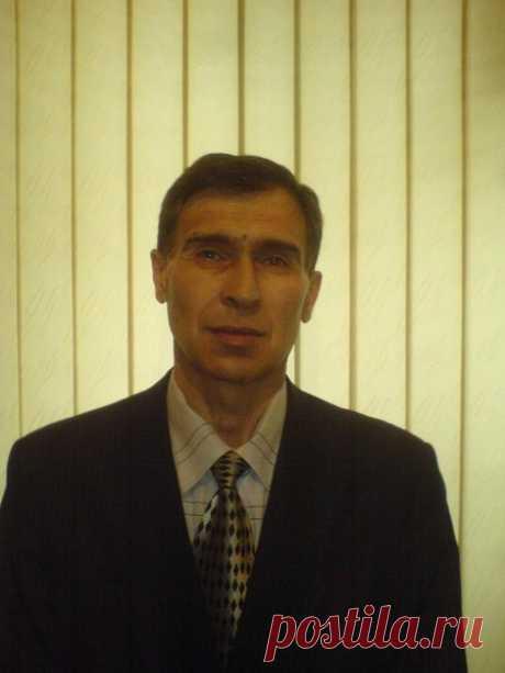 Павлов Виталий