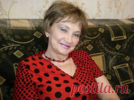 Татьяна Медалиева