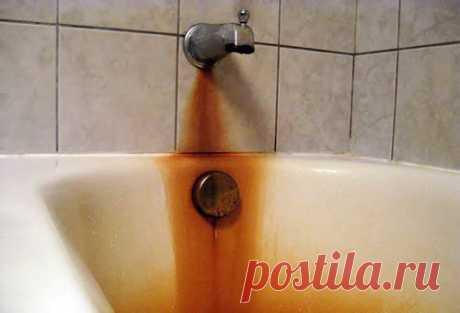 УБИРАЕМ РЖАВЧИНУ С ПОВЕРХНОСТЕЙ ЗА СЕКУНДЫ!!!  Раскроем вам секрет! Как сделать, чтобы ванна и туалет просто сверкают? Всё благодаря ранее неизвестному чистящему средству.  Показать полностью…