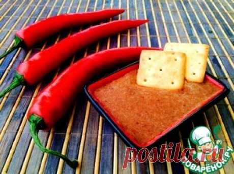 Знаменитый соус Хойсин - кулинарный рецепт