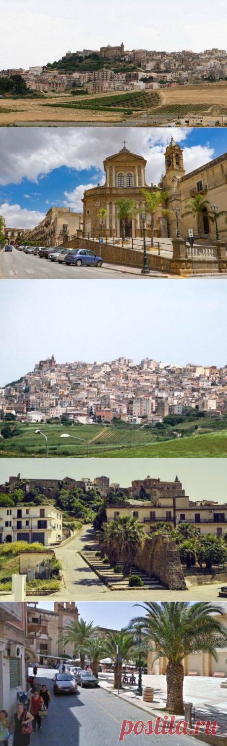 Сицилия: В городке Самбука началась распродажа домов по одному евро (Видео) - новости Италии