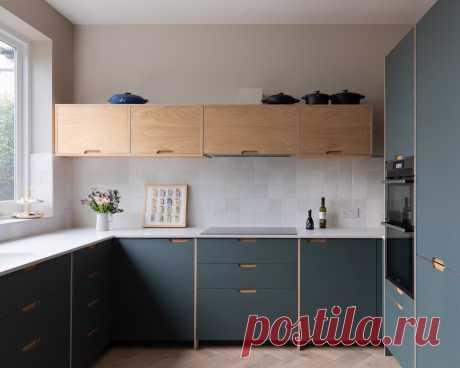 Выбор фартука для кухни: Выбор цвета, плитки, материала фартука для кухни, фото и идеи | Houzz Россия