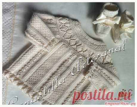 идеальное сочетание цветов и фактур в работах испанской мастерицы CANASTILLA ARTESANA