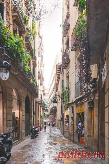 Топ-5 красивейших мест в Европе, в которых хочется заблудиться | Путешествующий | Яндекс Дзен