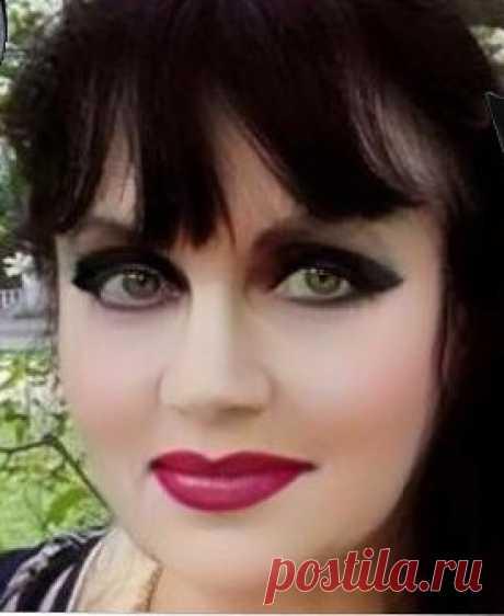 Irina Stefashina