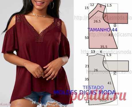 Простые чертежи выкроек разных моделей одежды. Перед кроем из основной ткани необходимо сначала провести примерку из макетной. #чертеж_выкройки #простые_выкройки