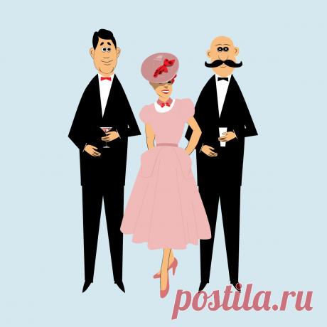 Английский юмор - МАЛЕНЬКАЯ СТРАНА МС - медиаплатформа МирТесен