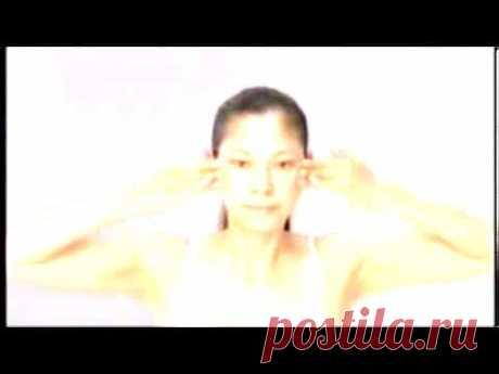японский массаж лица омолаживающий - 1 168 роликов. Поиск@Mail.Ru