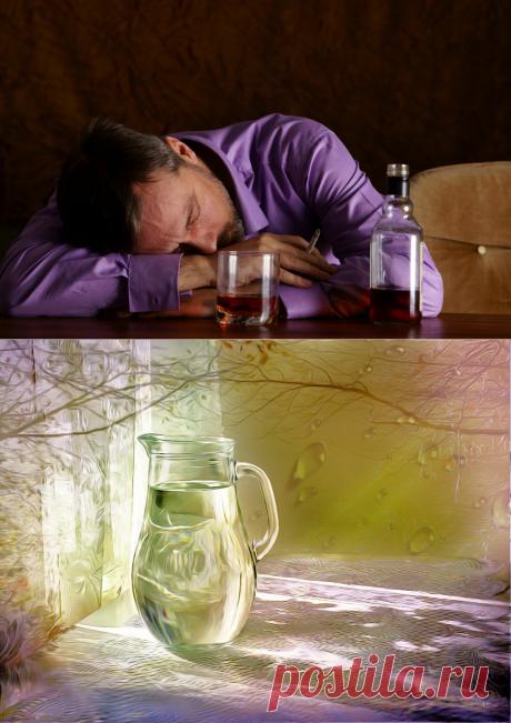 Сильный заговор на воду от пьянства | Религия,Магия,Приметы | Яндекс Дзен