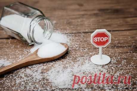 Причины сахарного диабета / Будьте здоровы
