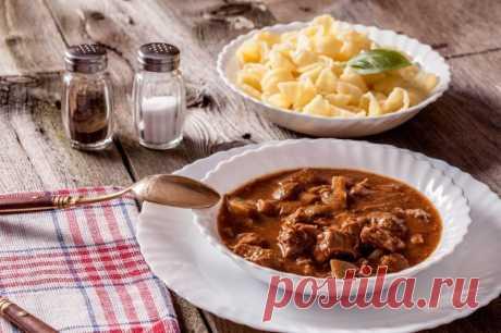Мясо, тушеное с кофе — Sloosh – кулинарные рецепты