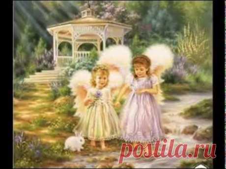 Svetlana Kopylova. Dos ángeles - YouTube