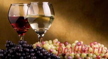 4 домашних косметических средства с вином, которые творят чудеса - Health