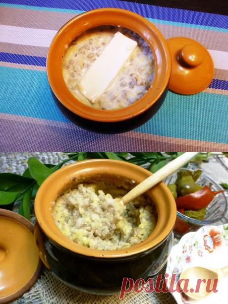 Перловая каша по-белорусски - пошаговый рецепт с фото - как приготовить, ингредиенты, состав, время приготовления - Леди Mail.Ru
