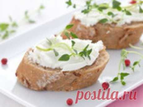 Пасты-намазки для бутербродов: вкусные рецепты