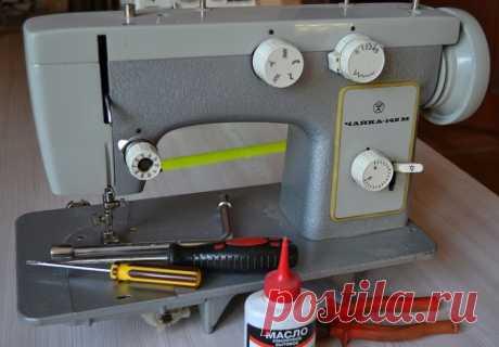 Почему петляет нижняя нить в швейной машине, и как это исправить
