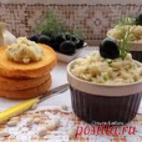 """Постный соус """"Дзадзики"""" Кулинарный рецепт"""