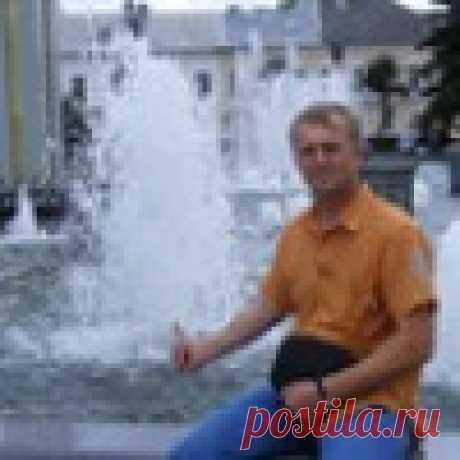 Игорь Волосов