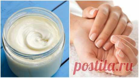 Как приготовить крем для рук в домашних условиях?