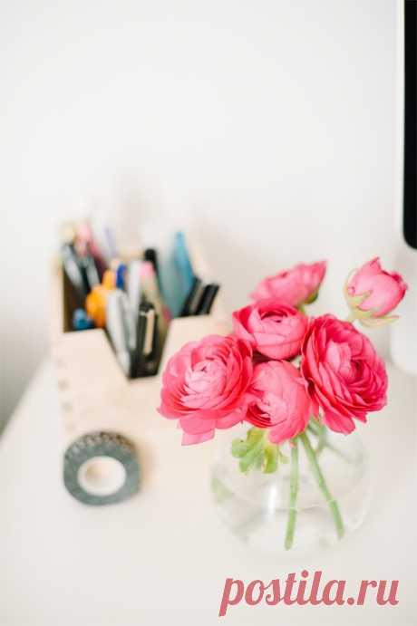 Больше, чем просто цветы