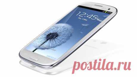 Самсунг Галакси С 3 – цена, отзывы, ОБЗОР Samsung Galaxy S3, инструкция, характеристики Гелакси С 3