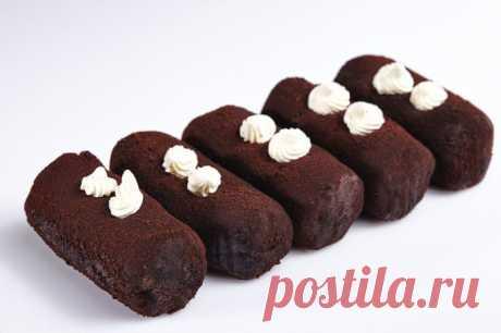 Пирожное Картошка как из детства - рецепт с фото