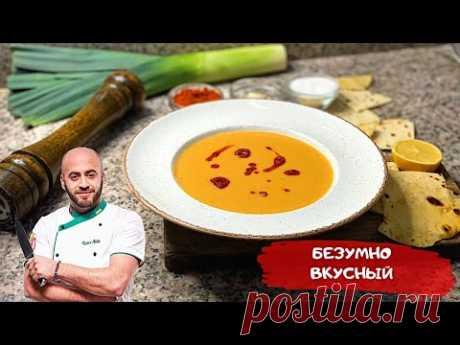 Чечевичный (готовить просто!)