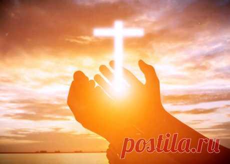 Чудодейственная молитва 🙏, исцеляющая от всех болезней | allWomens.ru | Яндекс Дзен