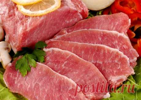 ¡Aquí que debe saber la carne para guardarse de los envenenamientos! Los consejos del carnicero experto