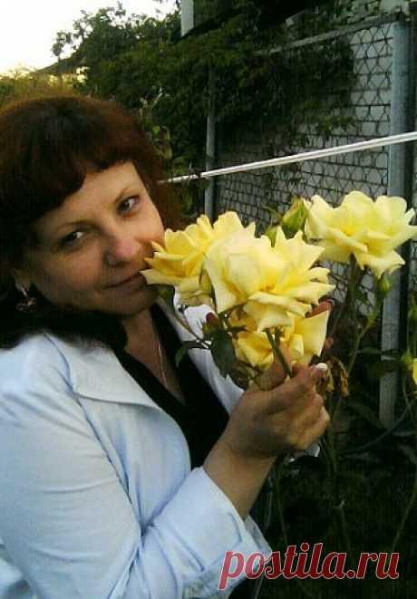 Ирина Оликова