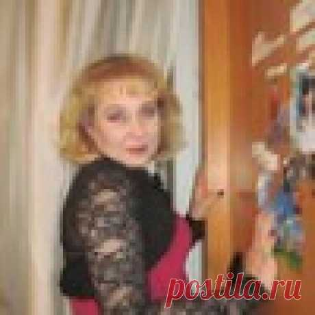 Елена Шишкалова