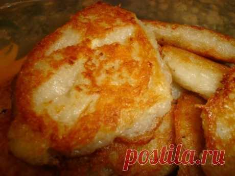 My favourite hash browns — a crisp and mass of delight!