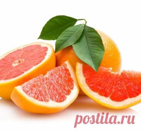Чем полезен грейпфрут для мужчин и женщин