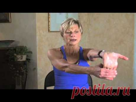 Lung Exercises: Strong Legs Support Lungs - YouTube