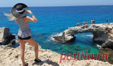 Чего не стоит делать на Кипре . Чёрт побери