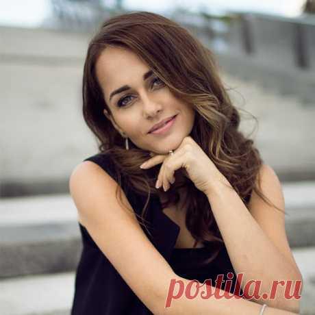Ольга Полоник