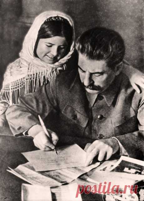 Сталин не ушел в прошлое, Сталин жив в сердцах и умах русского народа: matveychev_oleg
