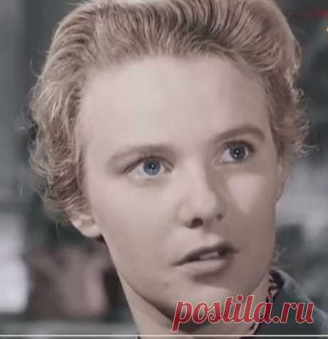 Звезда «Весны на заречной улице» Нина Иванова не выходит из дома | StarHit.ru