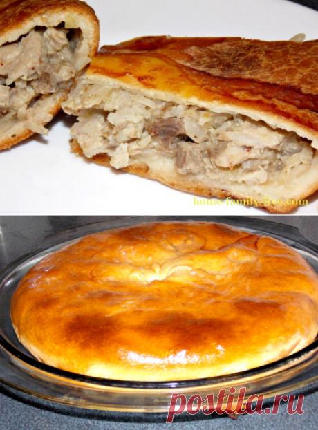 Кубдари/Сайт с пошаговыми рецептами с фото для тех кто любит готовить
