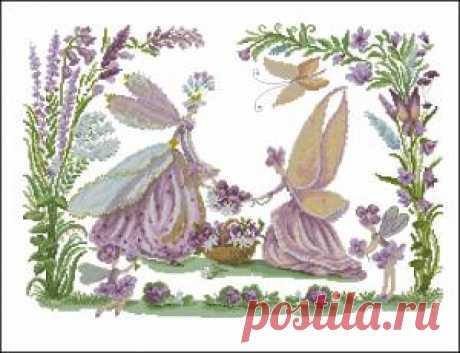 Фэнтази | Рукодельница.org — Вышивка крестом: бесплатные схемы для вышивания крестиком; магазин товаров для рукоделия