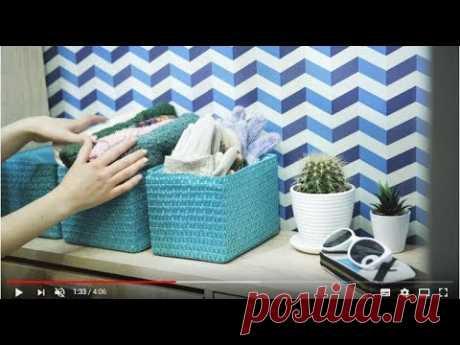 Как навести порядок дома - Леруа Мерлен