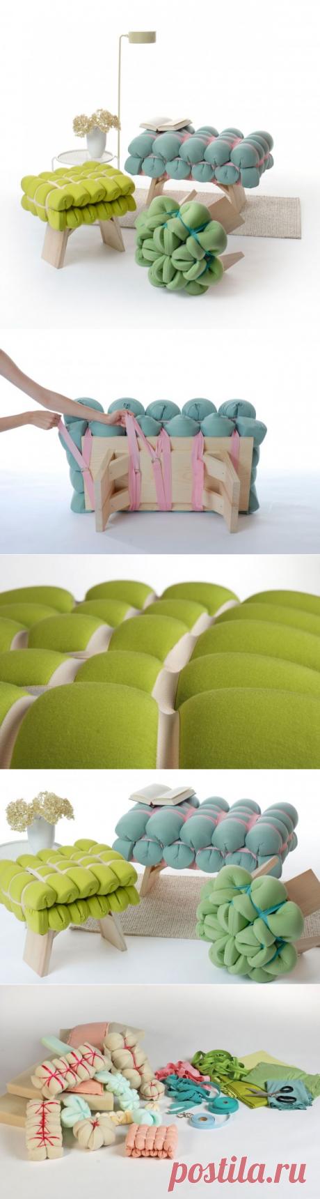 Поролоновая мебель
